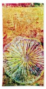 Nature Abstract 44 Beach Towel