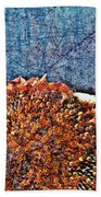 Nature Abstract 47 Beach Towel
