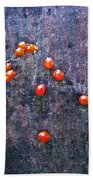 Nature Abstract 49 Beach Towel