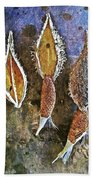 Nature Abstract 77 Beach Towel