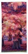 Nature Colors Beach Towel