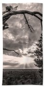 Natures Arch Beach Towel