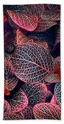Nature's Rich Tapestry Beach Towel