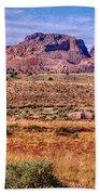 Navajo Nation Series 2 Beach Towel