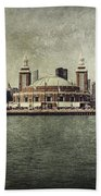 Navy Pier Beach Sheet