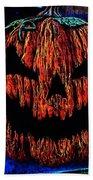 Neon Jack Beach Sheet