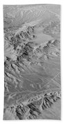 Nevada Skyview Beach Towel