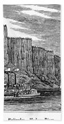 New Jersey Palisades Beach Towel