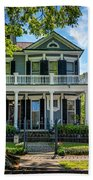 New Orleans Home 6 Beach Towel