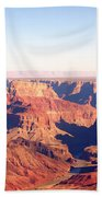New Photographic Art Print For Sale Grand Canyon 2 Beach Towel