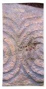 Newgrange Kerb Beach Towel