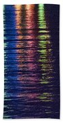 Nite Lites Beach Towel