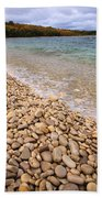 Northern Shores Beach Towel