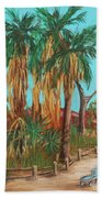 Oasis Beach Towel
