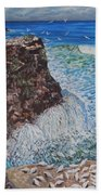 Ocean Dream Beach Towel