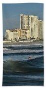 Oceanside Beach Towel