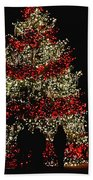 Oh Christmas Tree Oh Christmas Tree Beach Towel