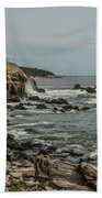 Old Fort Beach Towel