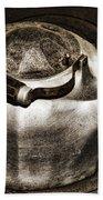 Old Kettle Beach Towel