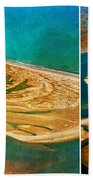 Old Style Topsail Beach Towel
