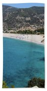 Oludeniz Beach Beach Towel