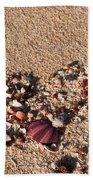 On The Beach 02 Beach Towel