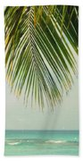 On Your Horizon  Beach Towel