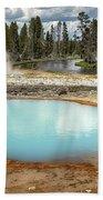 Opalescence Beach Towel