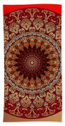 Opulent No. 1 Beach Towel