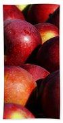 Orchard Fresh Beach Sheet