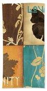 Organic Nature 3 Beach Sheet