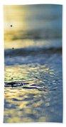 Origins Beach Towel by Laura Fasulo