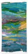 Osterlen Beach Towel