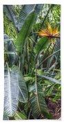 Otts Waterfall Room   Schwenksville Pennsylvania Usa Beach Towel