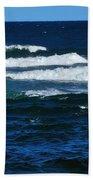 Our Beautiful Ocean 2 Beach Towel