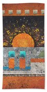 Outpost 1 Beach Towel