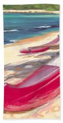 Outrigger - Haleiwa Beach Towel