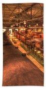 Pa Railroad Museum - 1652 Beach Towel