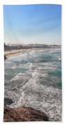 Pacific Coast Beach Towel
