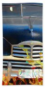 Packard IIi Beach Towel