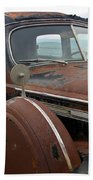 Packard One-eighty Beach Towel