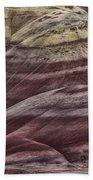 Painted Hills Beach Towel