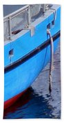 Painter - Strong Rope Beach Towel