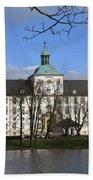Palace Gottorf - Schleswig Beach Towel