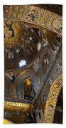 Palatine Chapel Beach Towel