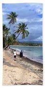 Palmas Del Mar Beach Towel