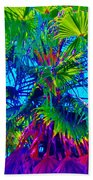 Palmetto Number 3 Beach Towel