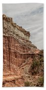 Palo Duro Canyon Beach Towel