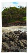 Panama Island Beach Towel