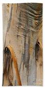 Paper Bark Beach Towel